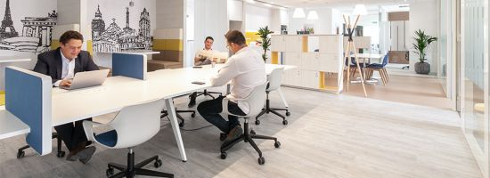 Day Offices for Rent | Office Space | Regus SG